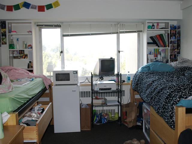 College Dorm Room Dos And Donts