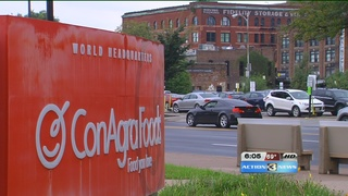 Chamber moving to Conagra campus