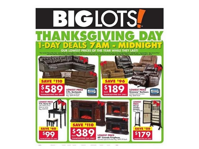 Furniture Part Of Lots Black Friday Deals