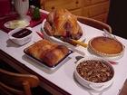 How to start preparing your Thanksgiving turkey