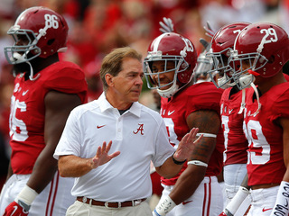 First College Football Playoff poll released