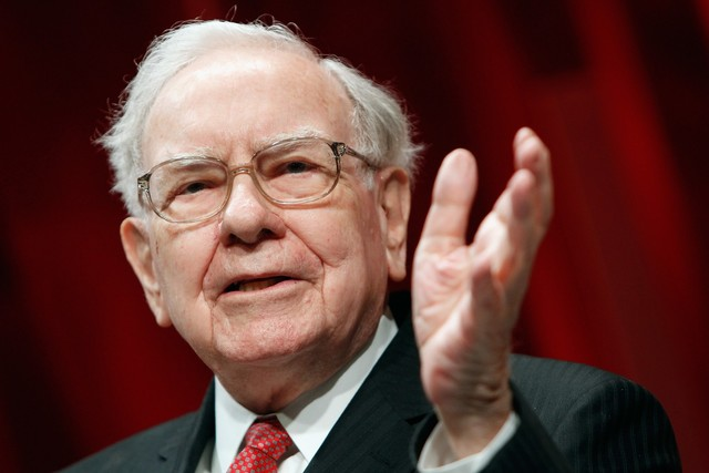 Warren Buffett appoints two new vice chairs of Berkshire Hathaway