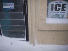 Ice storm to strike Northeast, Midwest