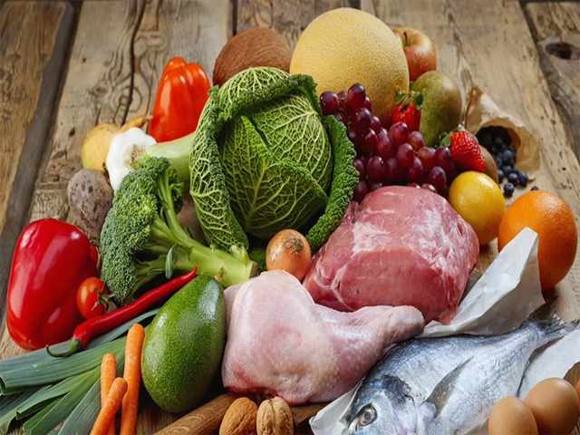DASH, Mediterranean Named Best Diets