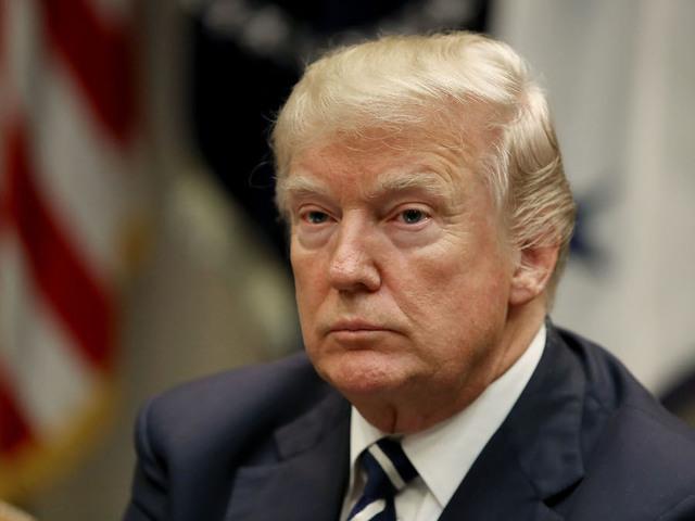 GOP senator says reports of Trump's 's***hole' remarks 'gross misrepresentation'