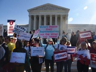 SCOTUS adds third gerrymandering case to docket