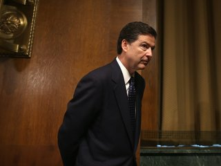 James Comey to teach at William & Mary