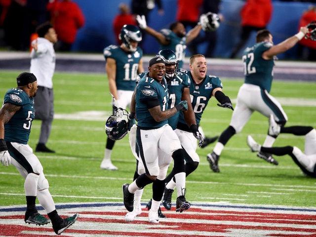 Super Bowl MVP Makes Good on Disney Promise