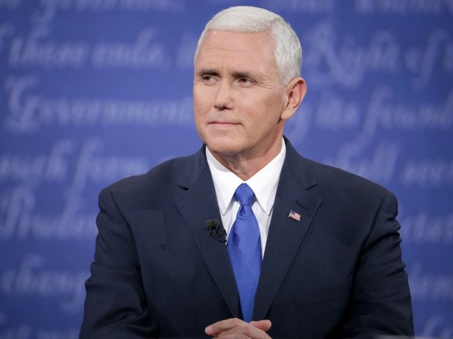Pence to tout federal tax law in Council Bluffs on Tuesday