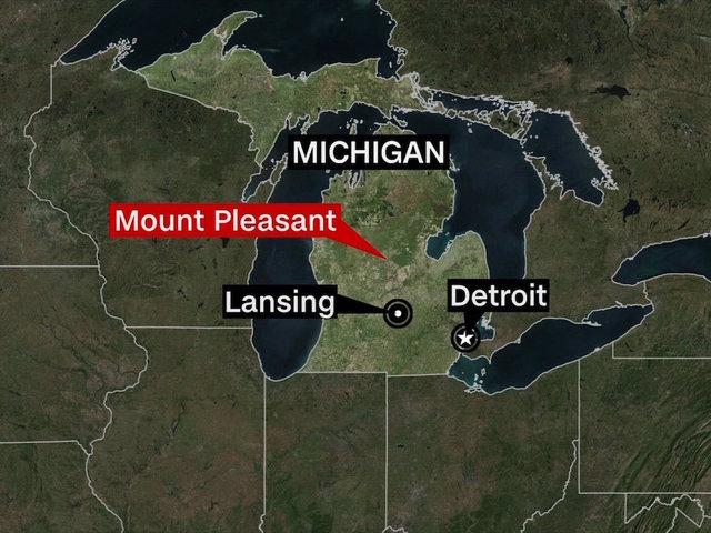 Central Michigan University shooting: All Mount Pleasant schools on lockdown
