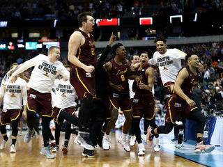 Exciting finishes highlight March Madness Day 1