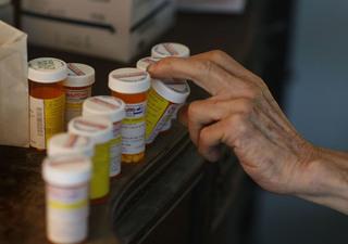 Study: ER docs underestimate opioid prescribing