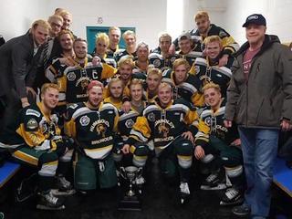 Omaha fundraiser for Humboldt crash victims...
