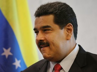 Venezuela's Maduro wins another 6 years in power