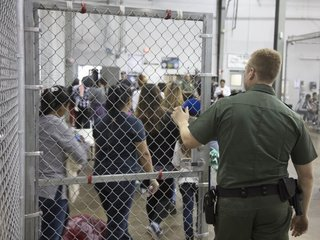 No plans for immigrant children to come to NE