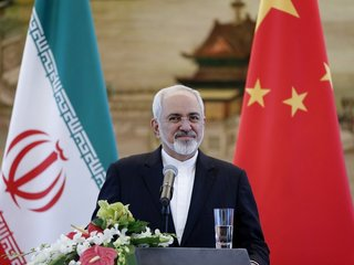 Iran files complaint against US