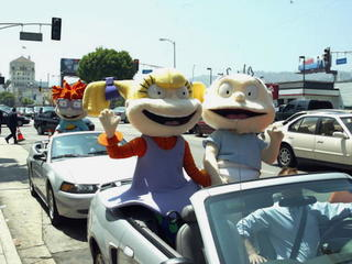Rugrats to return to TV