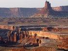 Study: National park, city air quality similar