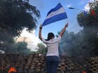 Death toll disputed in Nicaraguan protests