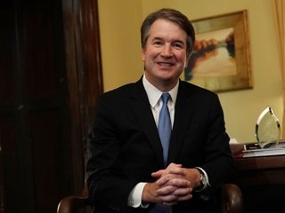 Kavanaugh opposed to independent counsel ruling