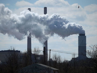 EPA signs proposal that will lead to more CO2