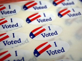 Does all-mail voting increase participation?