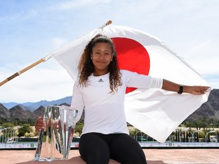 US Open winner Naomi Osaka redefines 'Japanese'