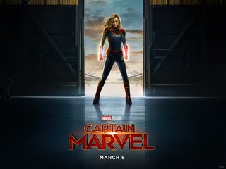 The complicated history of the Captain Marvel(s)