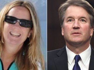 Christine Blasey Ford may testify next week