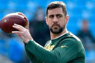 Every NFL starting quarterback, ranked