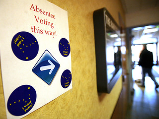 Lawsuits after county rejects absentee ballots