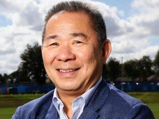Leicester City club owner dies