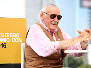 Stan Lee's family held private service